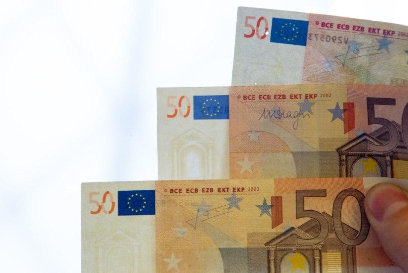 Tallinna linnaosad kohtlevad reservfondide varusid plaanilise kommirahana