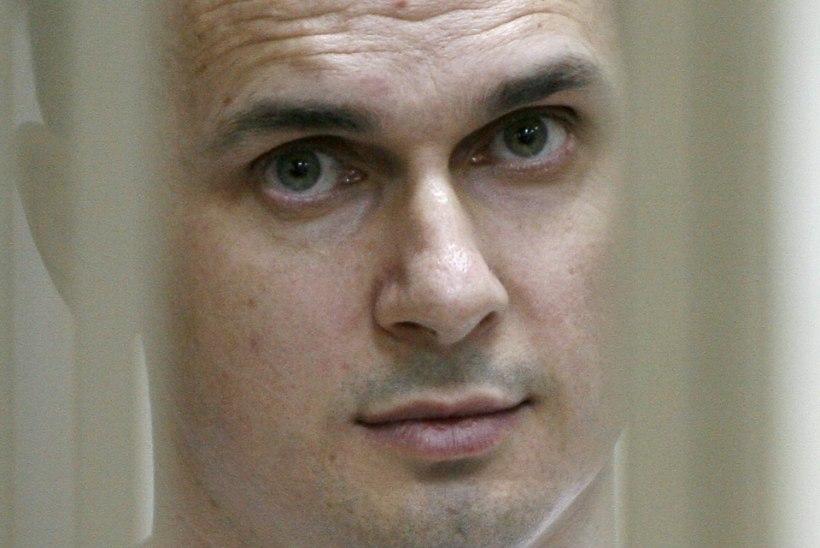 Sõjakohus mõistis režissööri vangi