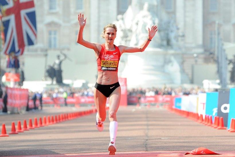 WADA lubab Venemaa maratoonaril väärt info eest taas võistelda