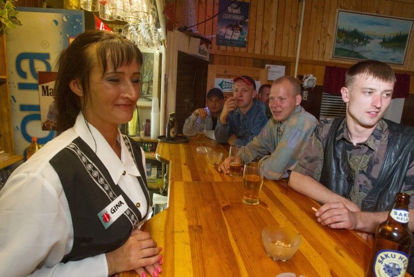 Öö Lõuna-Eesti baaris: on proovitud järele teha, aga mitte midagi pole välja tulnud!