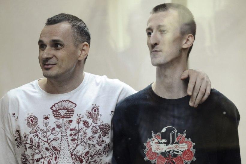 Vene kohus mõistis Ukraina tuntud filmitegija 20 aastaks trellide taha
