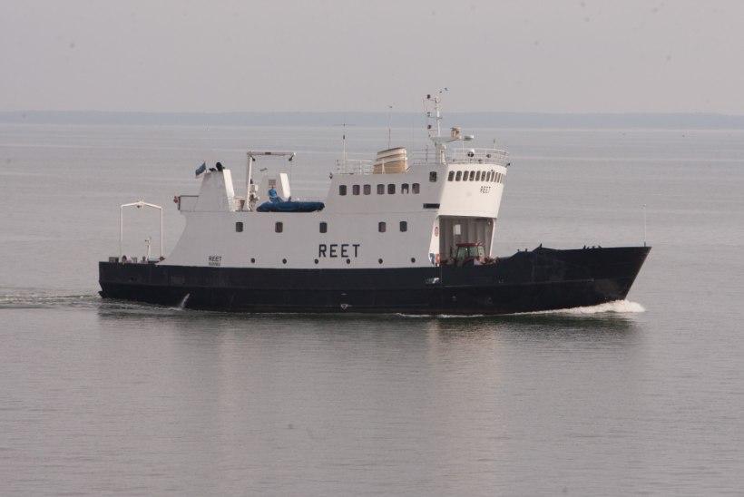 Terviseamet sõlmis Vormsi vabatahtlike merepäästjatega merekiirabi teenuse osutamiseks lepingu