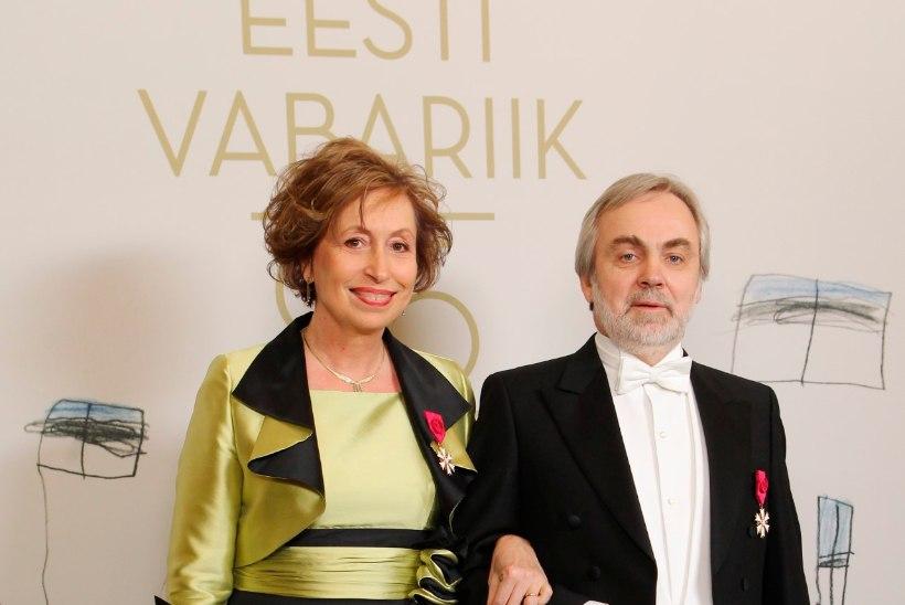 Haridusvisionäär Gunnar Okk soovitab: eesti keel andku Eesti ülikoolides english'ile heaga teed