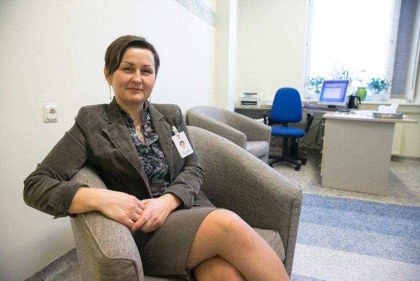 """Lastepsühhiaater Anne Kleinberg: """"Laste käitumisprobleemid tulenevad nende hooletusse jätmisest"""""""