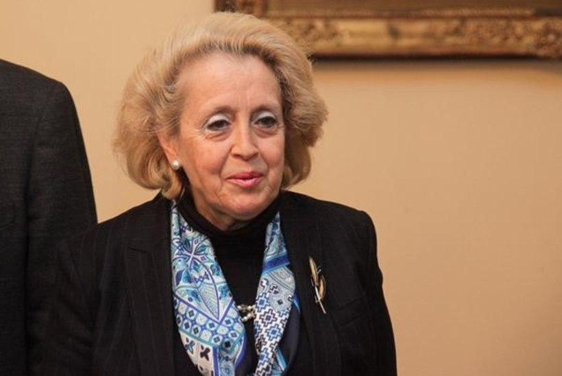 Kreeka esimene naispeaminister