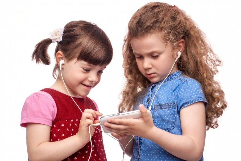 Lastepsühhiaater: pidev internetis viibimine kurnab lapsi