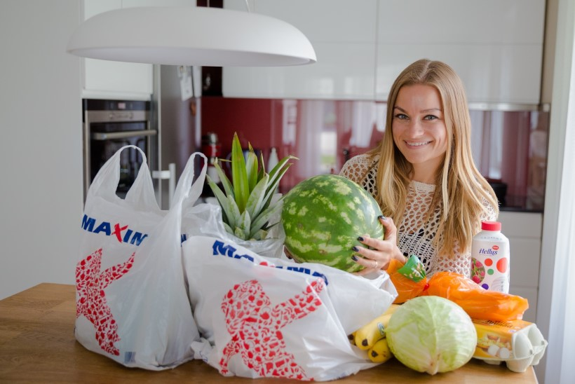 Toit veebipoest: säästad aega ja pääsed kottide tassimisest