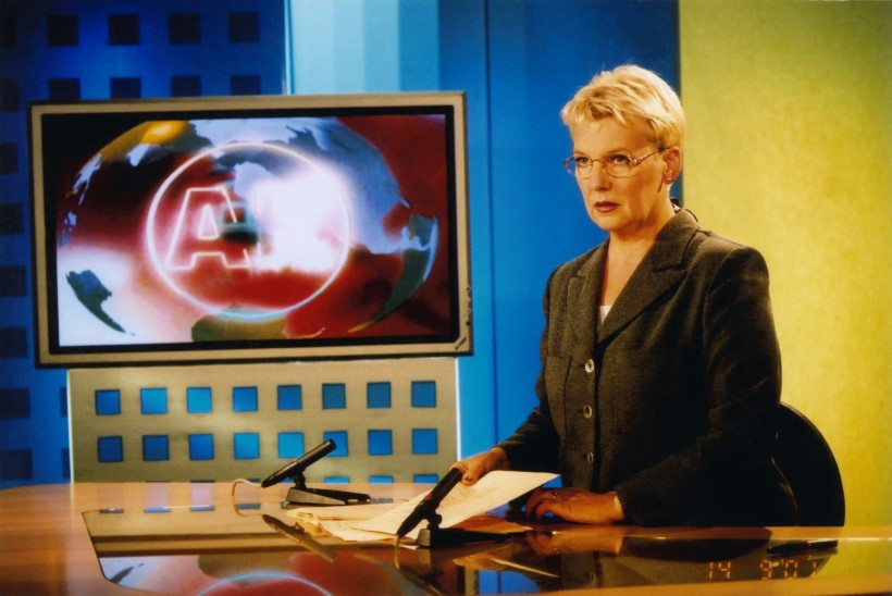 """Marite Kallasma: """"Eetrist äraminek oli mu vaba tahe. Me ankrustusime ja mind see ei huvitanud."""""""
