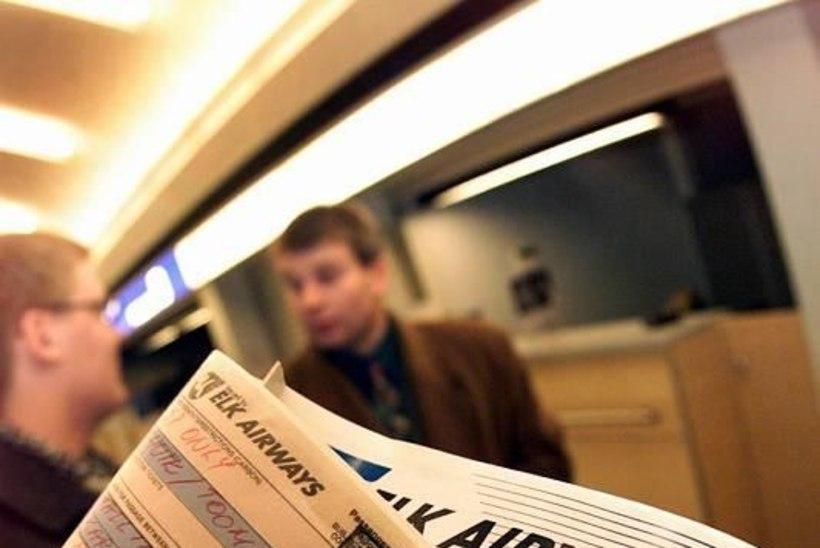Teadlased: sage reisimine ohustab tervist!