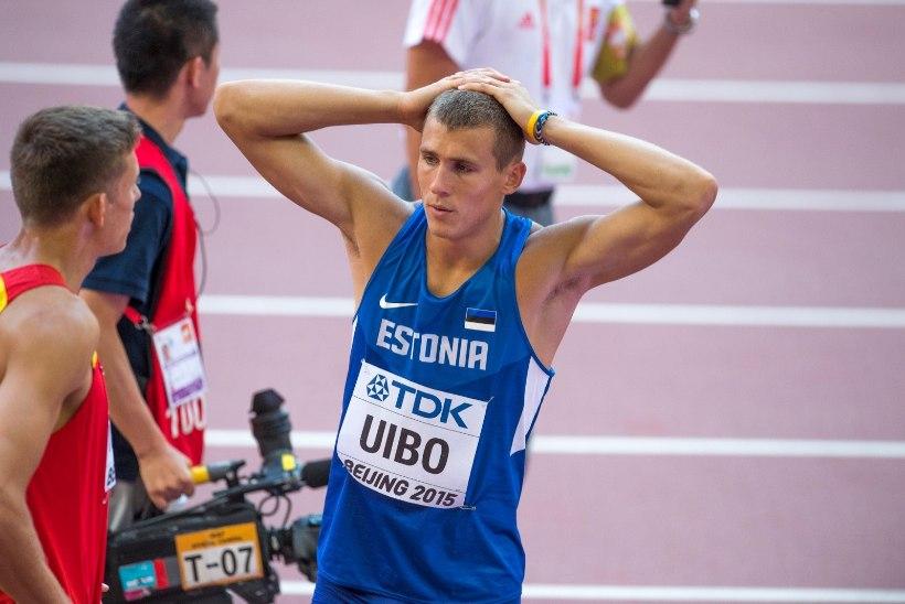 MEGAGALERII | KERGEJÕUSTIKU MM | Eaton püstitas kümnevõistluses võimsa maailmarekordi, Uibo esikümnes!