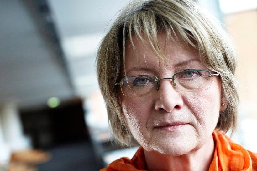 Stieg Larssoni naine ja sõbrad: järg Millenniumi triloogiale on mõnitus!