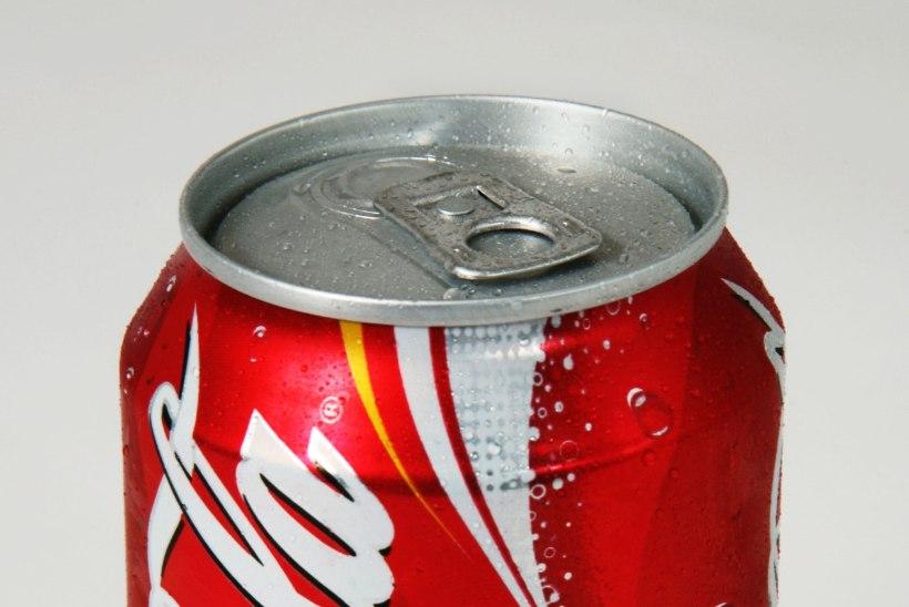 Mis juhtub organismis tunni jooksul pärast purgi Coca-Cola joomist?
