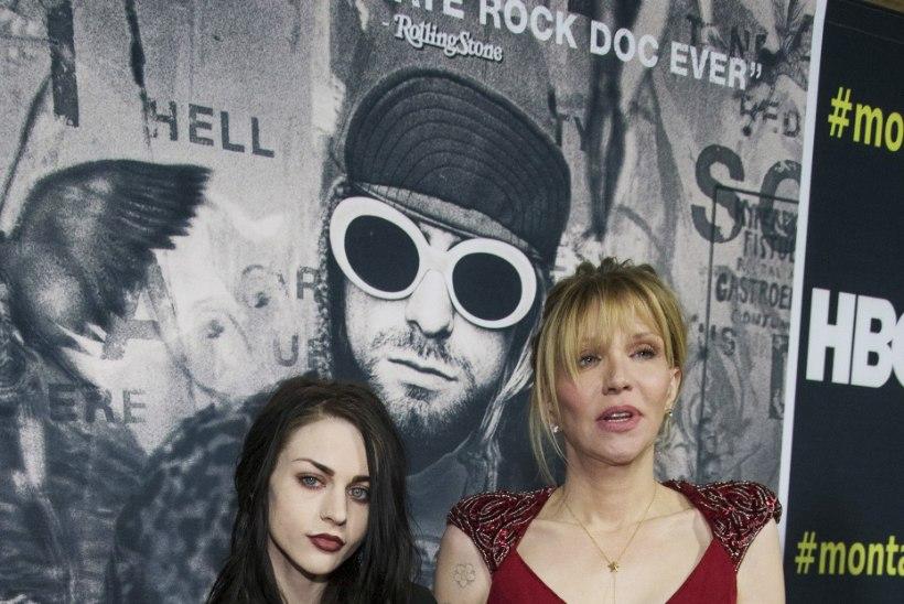 Omaksed võitlevad Cobaini surmafotode avaldamise vastu