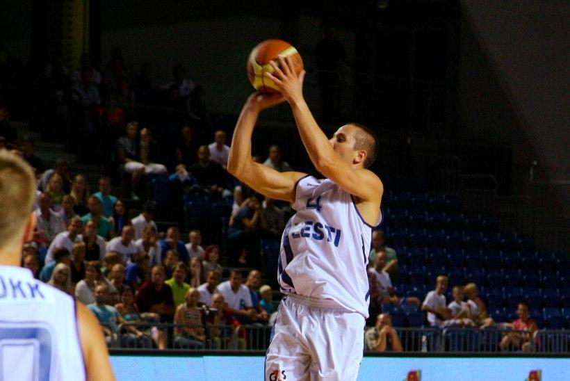 Kes tahab NBAd võita, visaku palju kolmeseid. Kas sama kehtib ka Euroopas? Ja Eesti kohta?