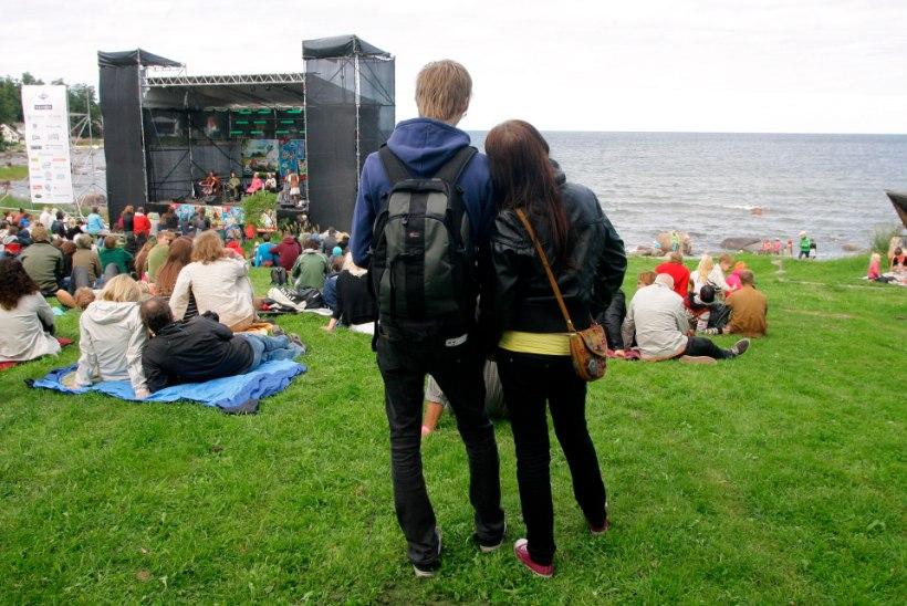 Viru Folk ootab festivalile ka neid, kes muusikast suuremat ei pea