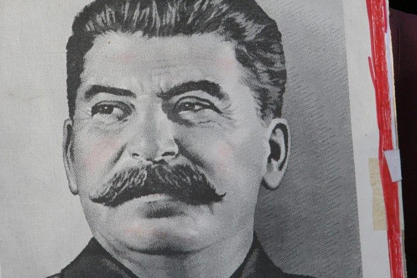 Mis oli Stalini lemmikroog? - Aga vaata järele! Uskumatult lihtne!