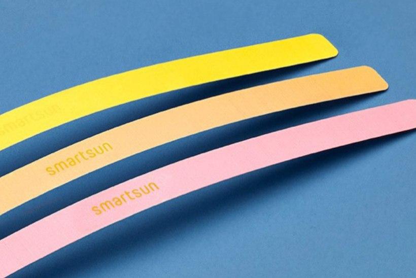 Milleks ja kellele on mõeldud Smartsun UV-käepael?