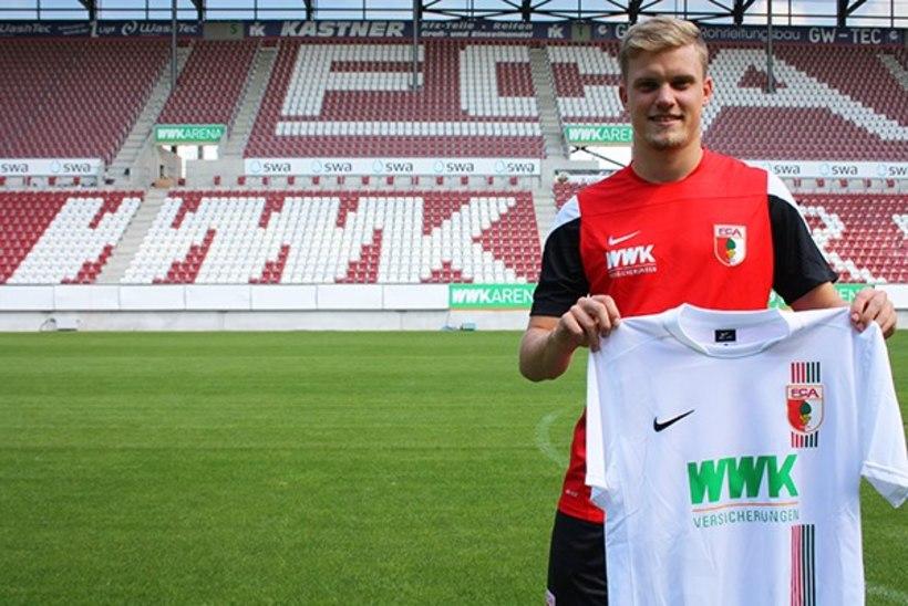 Ragnar Klavani koduklubi Augsburg täiendas kaitseliini endise Bayerni ja Schalke mängijaga