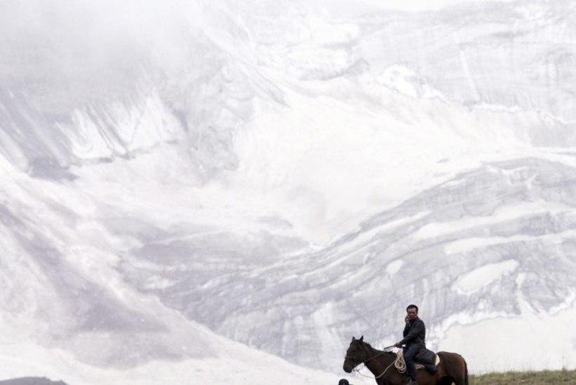 Kõrgõzstanis hukkus kolm Vene mägironijat