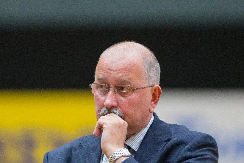 Klandorf: FIBA pärast jääme mängijast ilma