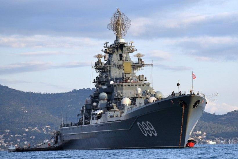 Putin ei avalda Kurski uppumise tegelikke asjaolusid eales