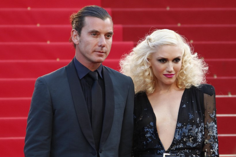 Gweni abielu ajas karile mehe homoafäär?