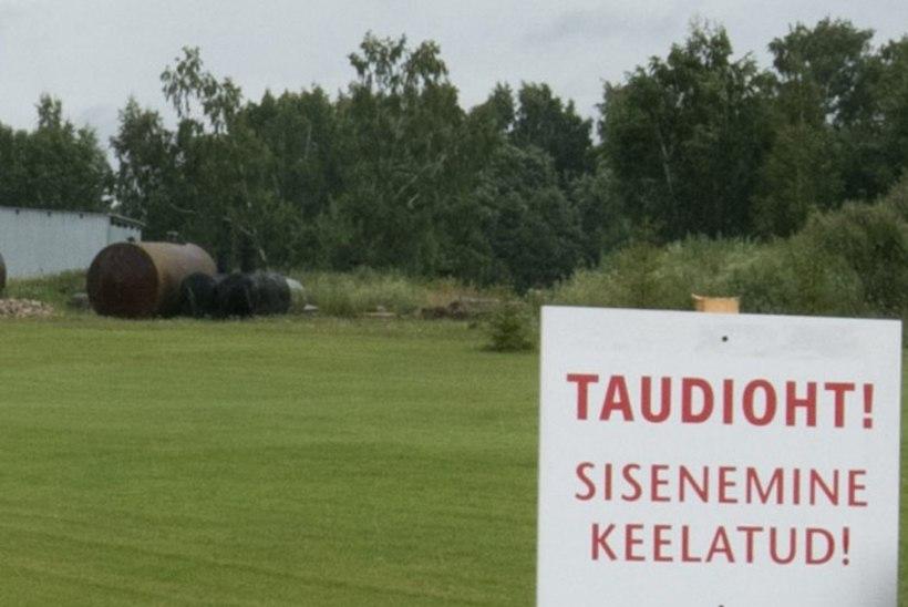 VTA kontrollib erakorraliselt üle kõik Eesti seafarmid