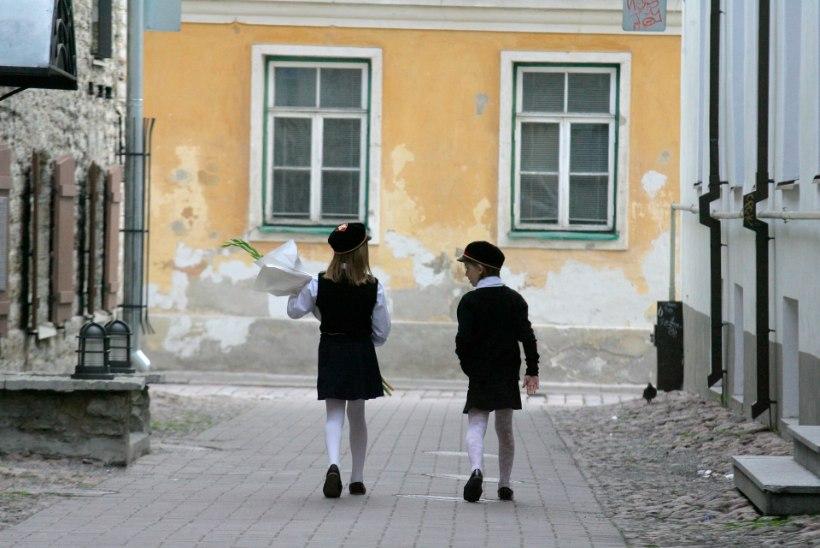 Lastekaitse Liit   Lapse kohustustest lapse õiguste kontekstis