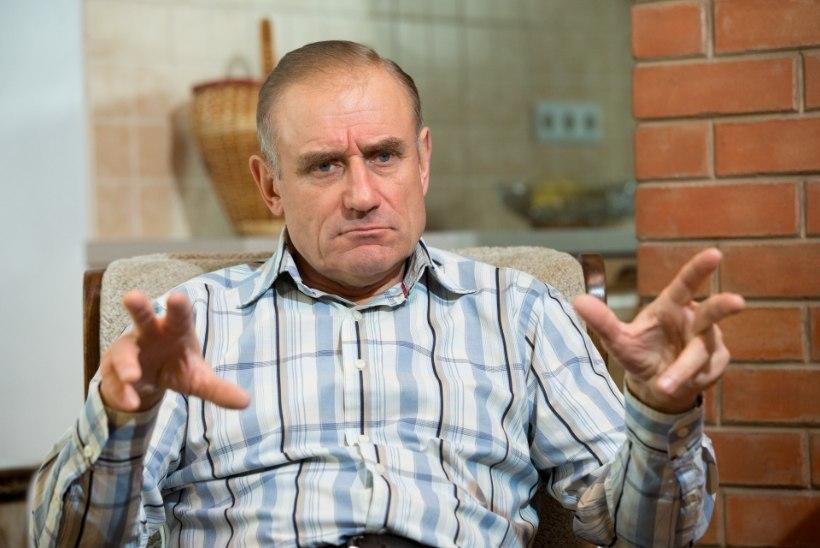 Ants Laaneots näeb Vene sõjaväe aktiivsuses ka venestamise eesmärki