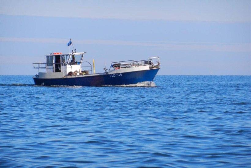 Peipsi, Lämmi- ja Pihkva järve sügisene püügihooaeg nakkevõrkude ja nootadega lükkub edasi