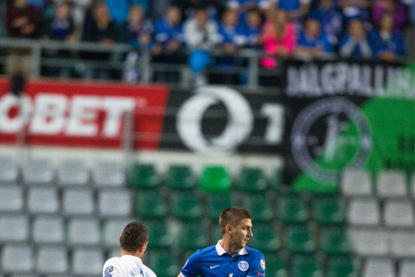 Vaba mees: Igor Morozov lõpetas Debreceniga lepingu ning on klubiotsinguil