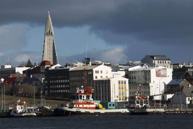 Islandlased võtsid Facebooki appi, et pagulaskvooti suurendada