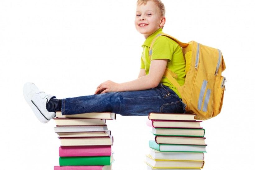 ETTEVAATUST! Rasked seljakotid kahjustavad koolijütside tervist!