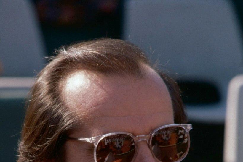 Jack Nicholson pakkus printsessile kokaiini
