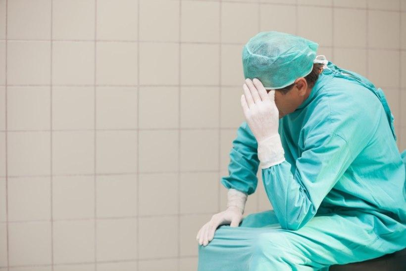 Kümme viisi, kuidas arst kindla peale närvi ajada