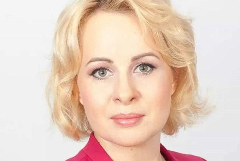 Lasnamäe linnaosavanemaks saab endine PBK ajakirjanik Maria Jufereva