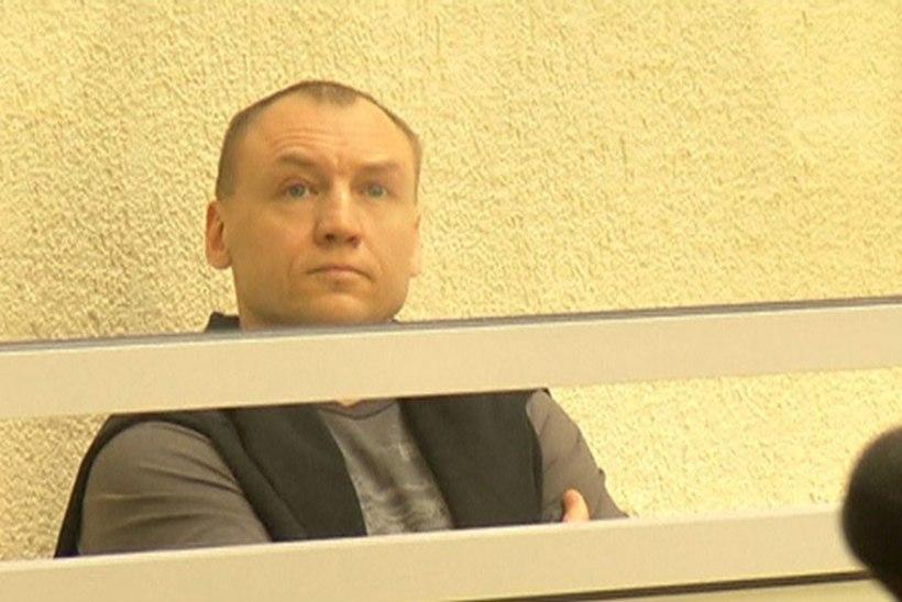 Europarlament arutab Eston Kohveri röövimise hukkamõistu