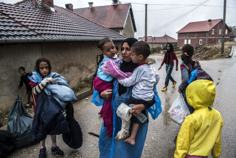 AJALEHT BILD: Bashar al-Assad läheb Venemaale pagulusse