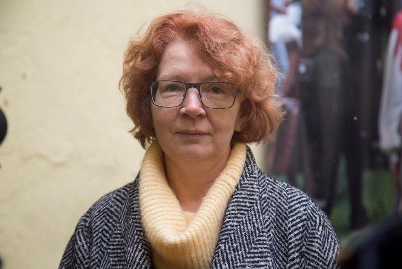 Yana Toom ei hääletanud Eston Kohveri vabastamist nõudva resolutsiooni poolt