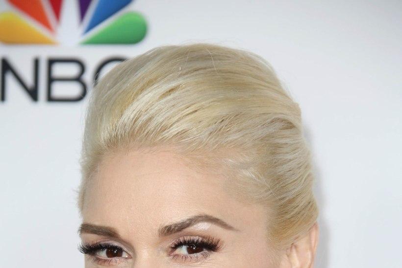 Kauaaegsest abikaasast lahku läinud Gwen Stefani naudib kolleegiga uut suhet