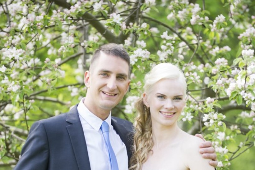 FOTOD JA TV3 VIDEO | Abielusaate paarid vandusid igavest truudust
