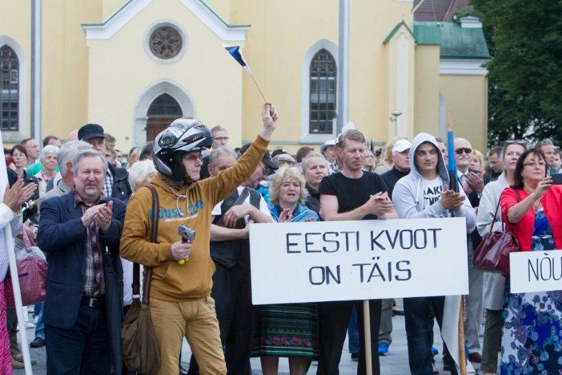 Einar Ellermaa | Kas eestlane on kõva peaga eriline võõravihalemb?