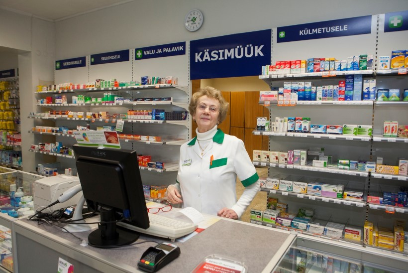 BENU avas kolm uut apteeki