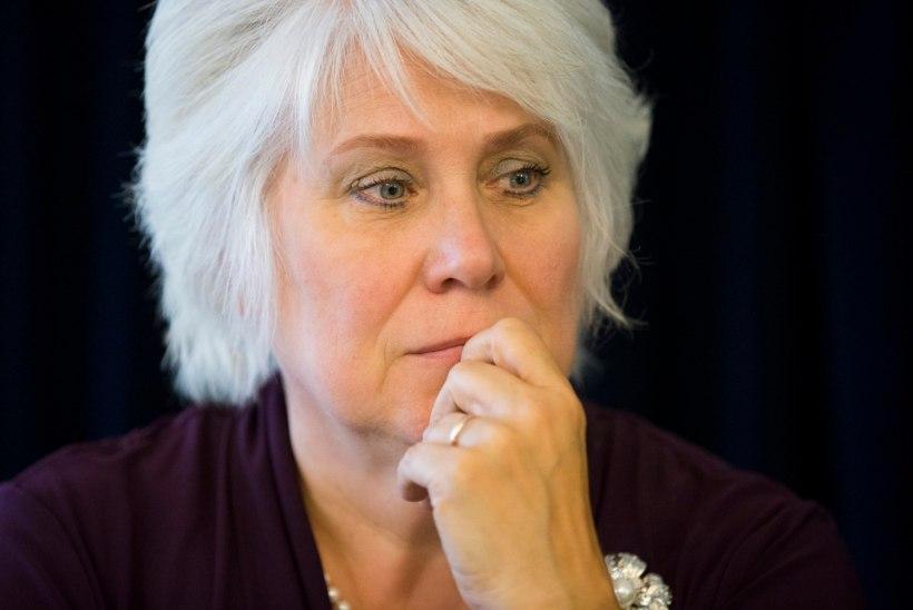 Välisminister Kaljurand avaldas kaastunnet seoses ohvriterohke õnnetusega Mekas
