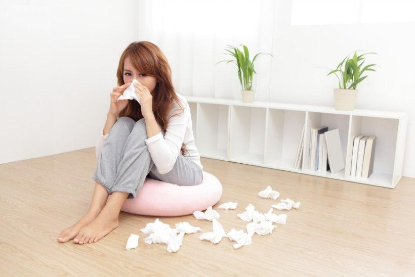 Seitse soovitust immuunsüsteemi tugevdamiseks alanud viiruste hooajal