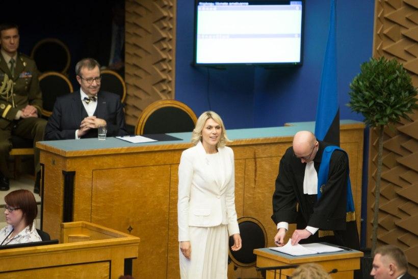 Lavalt lahkuv parvlaevakuningas Vjatšeslav Leedo andis Urve Palo kohtusse