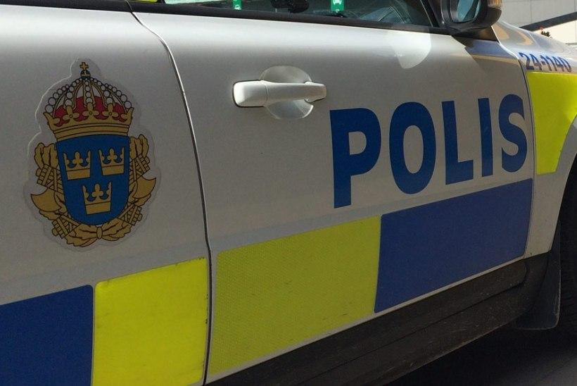 Rootsis põles alaealiste asüülitaotlejate keskus, kahtlustatakse süütamist