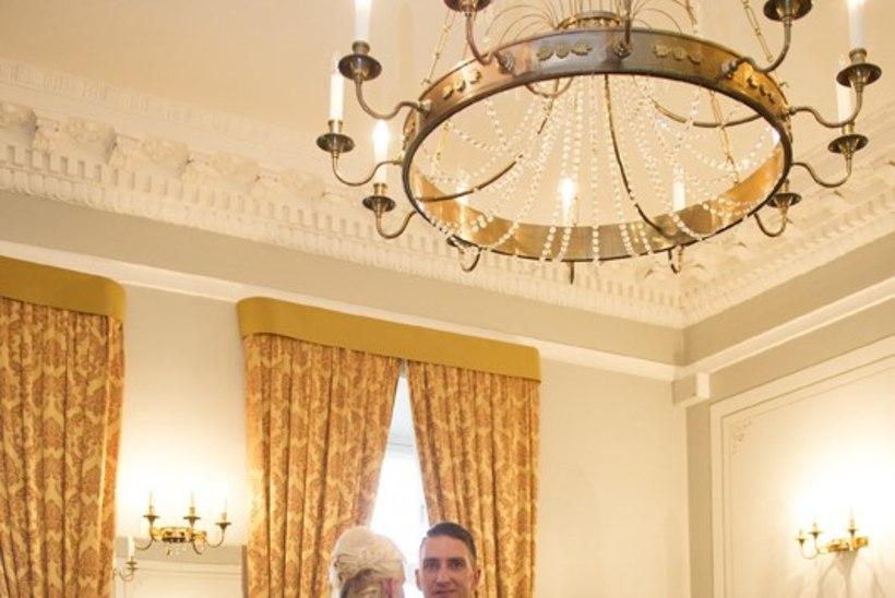 SUUR GALERII   Abielusaate paaride pulmafotod