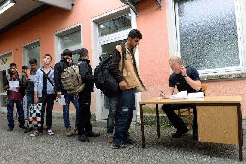 Saksamaa tööminister jahutas pagulastega seotud eufooriat