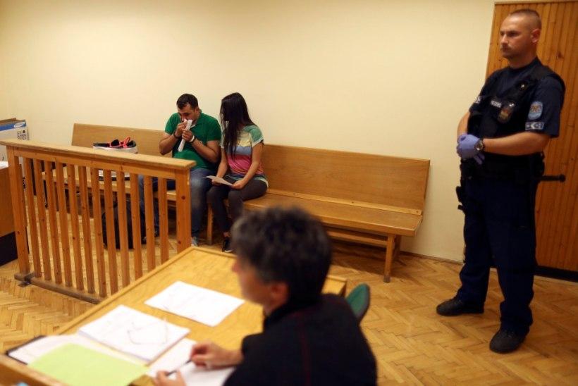 Ungari kohus karistas esimest ebaseaduslikku piiriületajat
